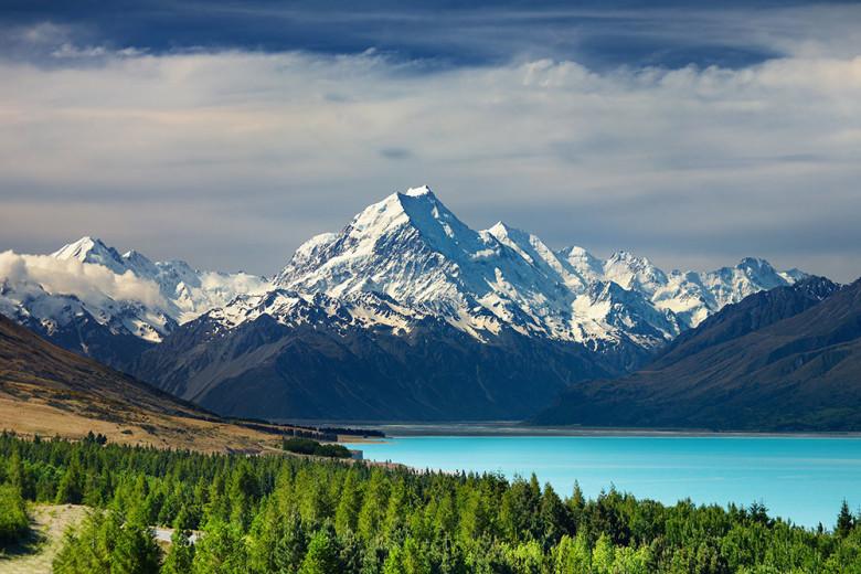 Дома, квартиры и покупка другой недвижимости в Новой Зеландии