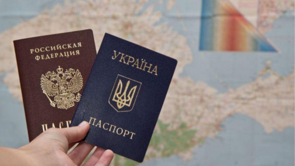 Гражданство россии для украинцев 2018 новый закон