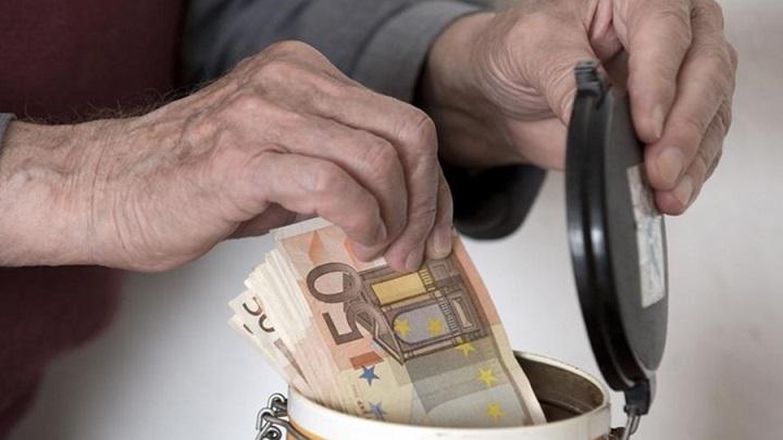 Пенсия по старости и инвалидности в Германии