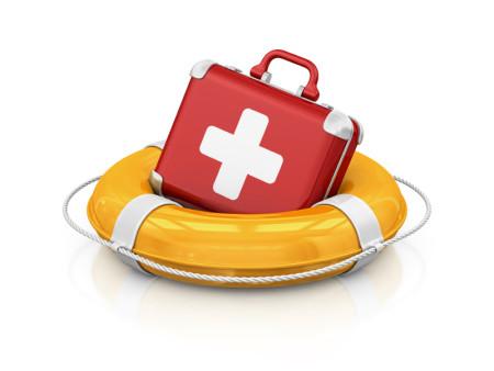 Туристическая медицинская страховка