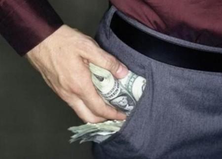 Уклонение от выплат налогов