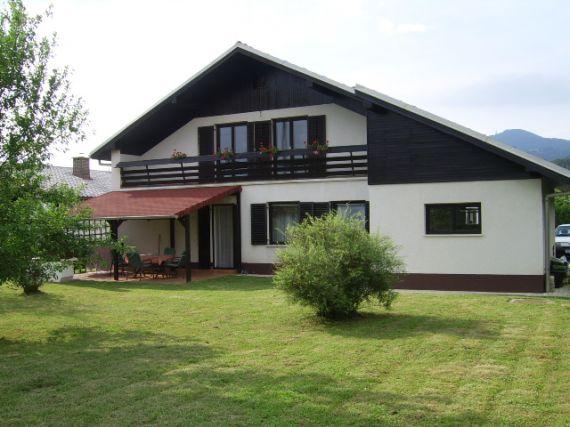Вилла в Рогашка-Слатине