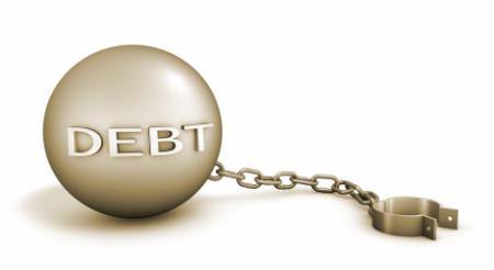 Где и как узнать долги перед выездом за границу