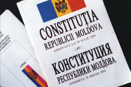 Конституция Молдовы