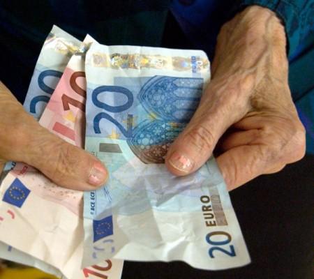 Пенсия для русских пенсионеров в Германии
