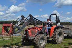 Сельскохозяйственная практика в Германии