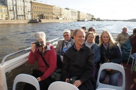 словенские пенсионеры