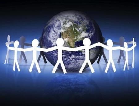 Люди Земли