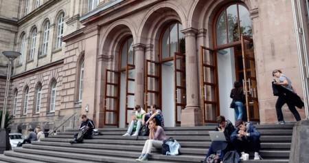 Рейнско-Вестфальский технический университет Аахена