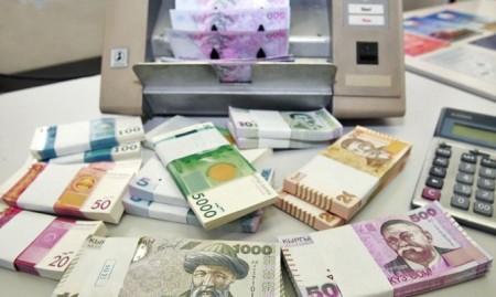 Деньги в Киргизии