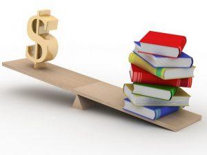 Оплата обучения