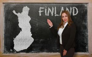 Учитель в Финляндии