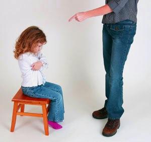 Наказание в школах Англии