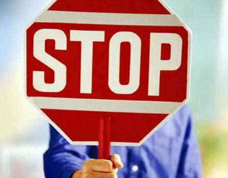 Запрет на въезд в Молдову для журналистов