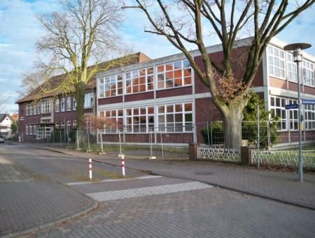 Главная школа в Германии