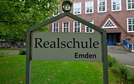 Реальная школа в Германии