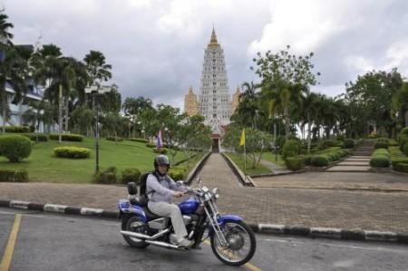 Мотоциклы в Паттайе