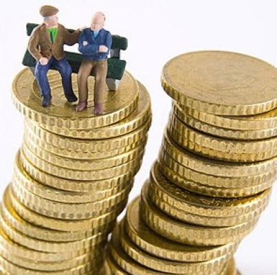 Социальная пенсия в Казахстане