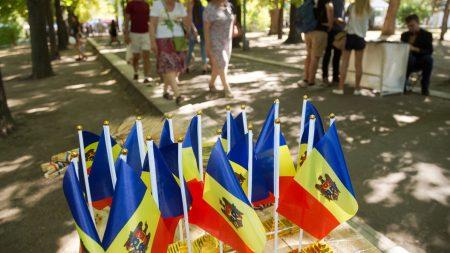 Работа в Молдове