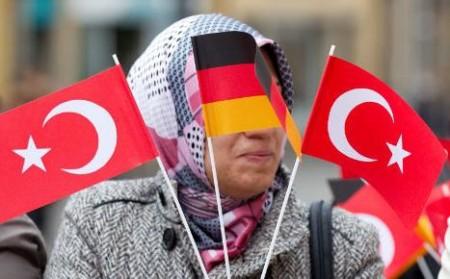 Турки в Германии