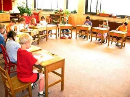 Вальдорфская программа образования в школе