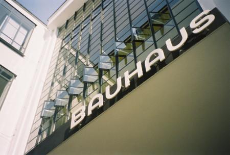 Школа Баухауз в Германии