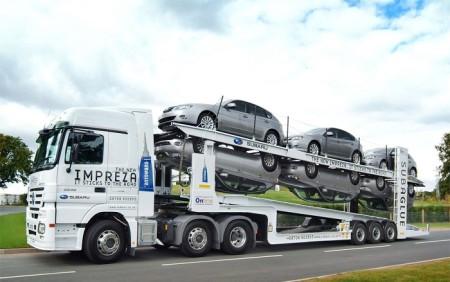 Ввоз автомобилей из Германии