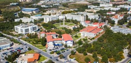 Восточно-Средиземноморский университет