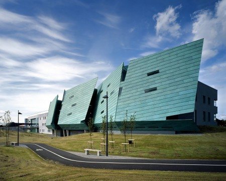 Технологический институт Голуэй-Майо, Ирландия