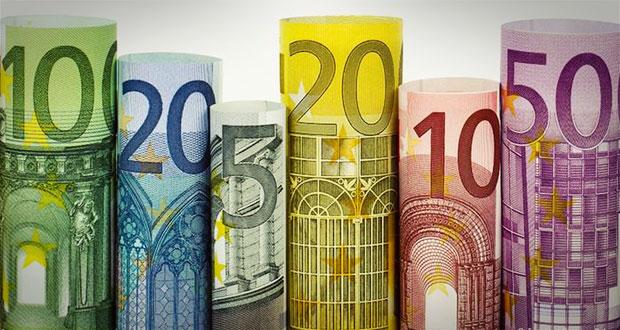 Ирландия, зарплата