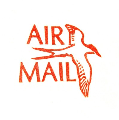 Regular Air Mail доставка груза