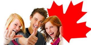 Обучение в школах Канады