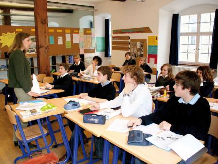 Программа образования Salem