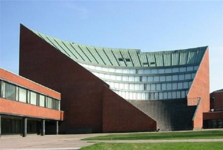 Аалто - университет инноваций