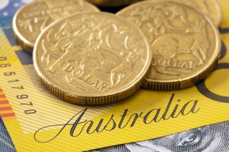 Деньги Австралии