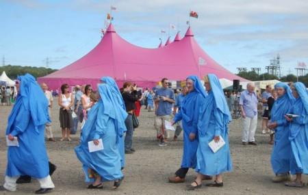 Фестиваль музыки и поэзии Айстедвод