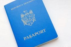 Оформление гражданства и паспорта Молдовы