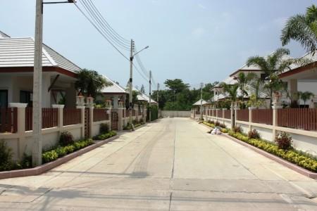 Baan Dusit Pattaya View