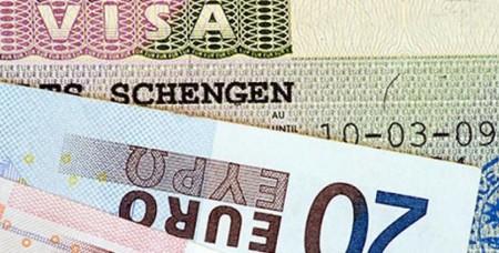 Оплата шенгенская виза