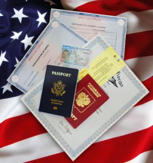 Документы для получения гражданства США