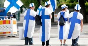 Безработица в Финляндии