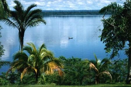 Красоты Гайаны