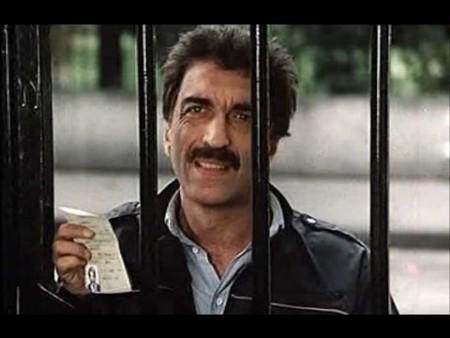 Кадр из фильма «Паспорт»