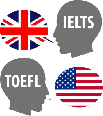 toefl или ielts