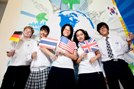 Программа обмена школьниками