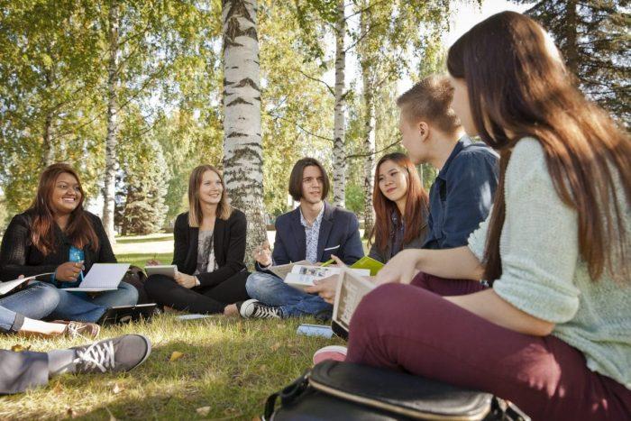 Высшее образование, университеты и вузы Финляндии