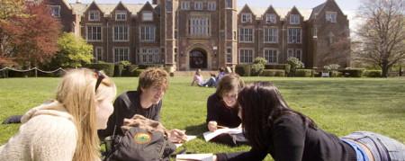 Колледж в Германии