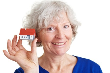 Недвижимость пенсионера