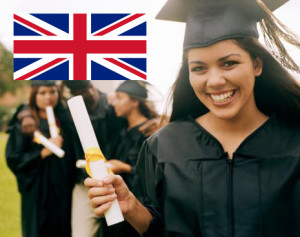 Высшее образование в Англии