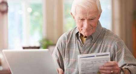 пенсии в Ирландии